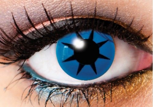 Blue Star Contacts - 90 Day