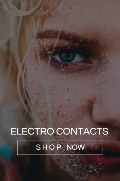 Shop Electro Contact Lenses